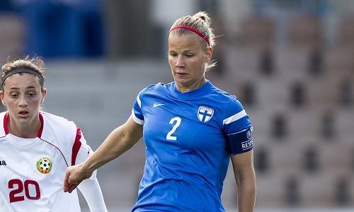 Maija Saari